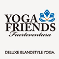 Yoga Friends Fuerteventura