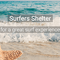 Surfers Shelter