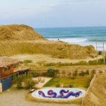 Surf Racer Board House Peru