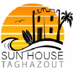 Sun House Taghazout