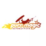 Pure Magic Kitesurfing